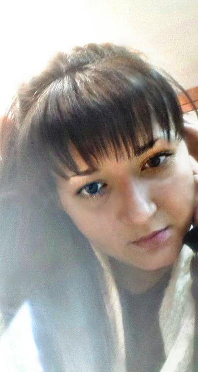 Ання Олейникова, 31 мая 1993, Коркино, id199818615