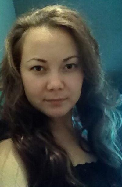Дарья Татаурова, 11 февраля 1993, Северобайкальск, id37884041