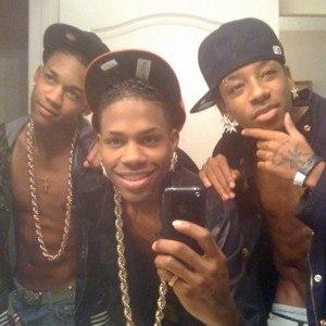 Da Pretty Boyz