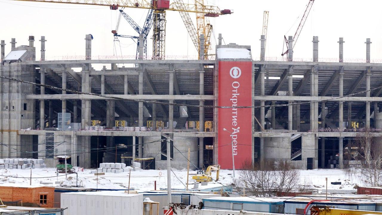 Новости красно-белых от 04.03.2013