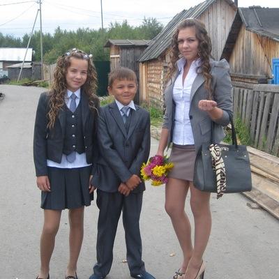 Эльвина Гайндтинова, 27 мая , id200277776