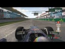 F1 2013 Кооп.Ч. 6 гран-при 1 сезона 2 часть