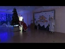 ШОК Интересный Новый год в детском саду. Дед Мороз зажигает ёлочку