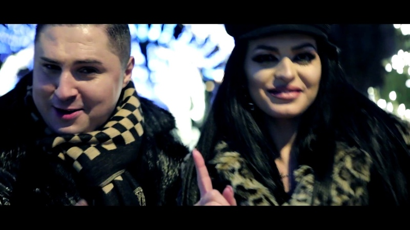 Razvan de la Pitesti si Irina Lepa - Ale ale noastre buze ( Videoclip 2019 )