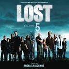 Michael Giacchino альбом Lost: Season 5