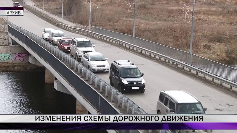 Мэрия Нижнего Тагила утвердила новую схему движения на пересечении улиц Серова – Красноармейская
