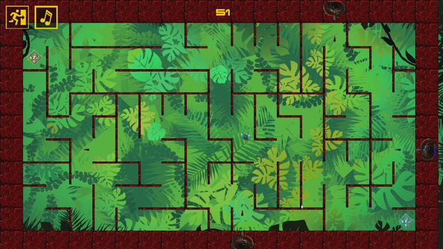 TAL Jungle Level 51