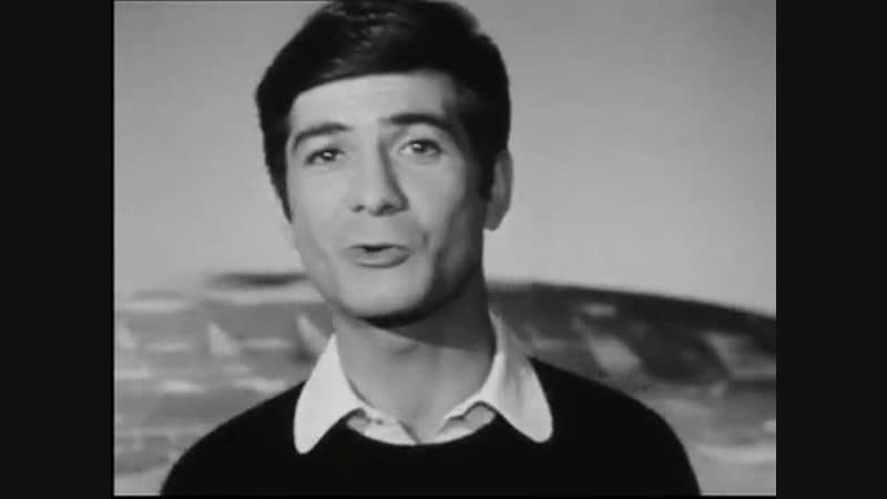 Jean-Claude Brialy - Le Tour Du Monde (1964)