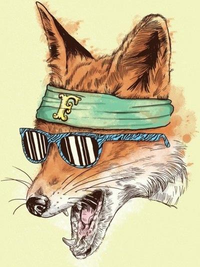 Mr Fox, 30 октября , Москва, id219264246
