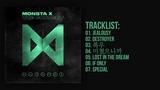 Full Album MONSTA X(
