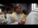 Ordination sacerdotale dimanche 17 juin 2018 cathédrale de Saint Pierre vannes 2