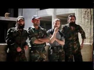 Сирийский док.фильм о героической обороне центральной тюрьмы города Алеппо. 2014-08-28