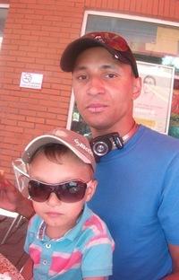 Руслан Бакиров, 17 июля , Лихославль, id121289309