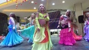 Дети песня импровиз общий заход кукушка СитиМолл август 2018