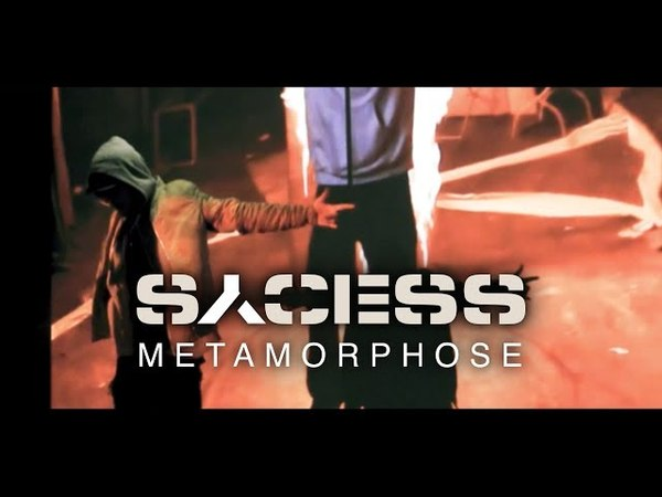 SYCESS - Metamorphose (Official Music Video) [prod. von RobbsterMusic]