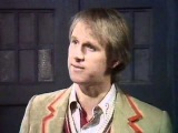 Children in Need 1983 - Peter Davison interviewed by Terry Wogan
