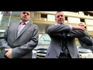 Вінні Джонс та Дика Раша на 2+2