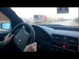 Mercedes-Benz W202 C180, 0-100 km/h