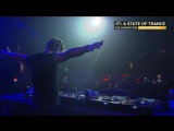 A State Of Trance 600 Sao Paulo @ Live Armin Van Buuren - An Angels Love (01.03.2013)