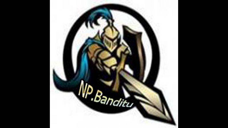 Dota 2 NP.Banditu vol.3 (Pub game)
