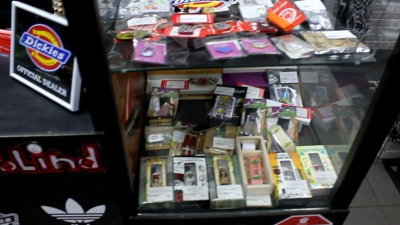 Systeam Fingerboards x PROskate Shop x Djersey FB: 'PROSKATE FINGERBOARD CONTEST'