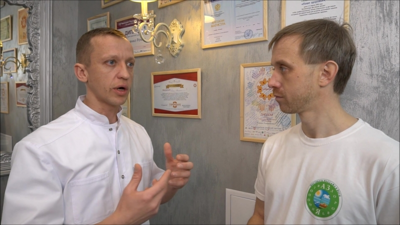 WellnessFactor Владислав Пономаренко