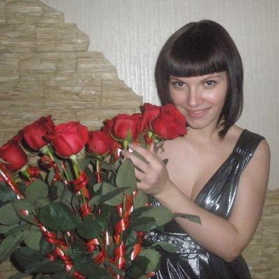 Оксана Цап, 27 декабря 1977, Сургут, id190005490
