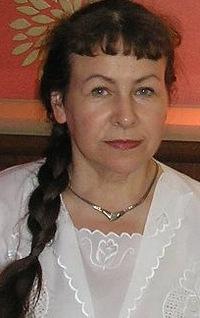 Людмила Полынова, 22 марта 1957, Сызрань, id137840153