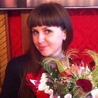 Ольга Горшунова