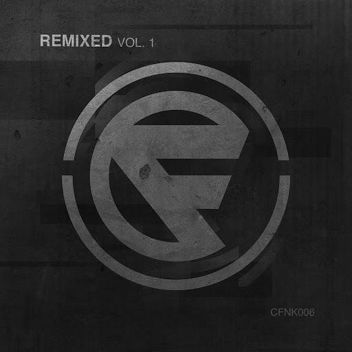 Сигнал альбом Remixed Vol. 1