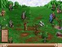 Взгляд в прошлое Выпуск 41 Heroes of Might and Magic II Аннексия 13