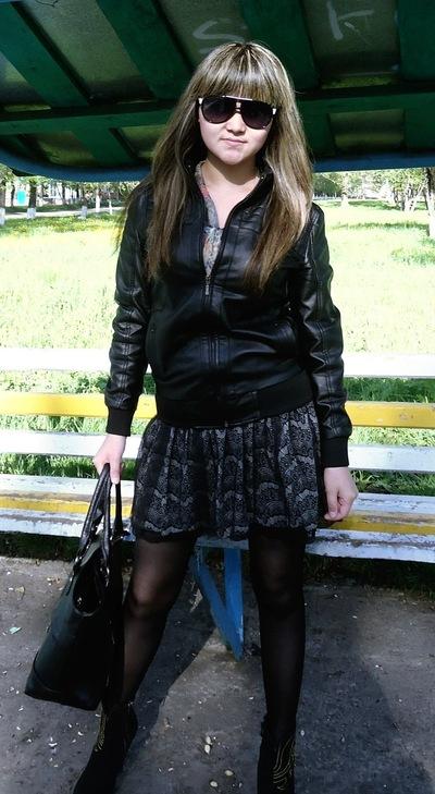 Татьяна Тармашова, 19 декабря 1992, Новокузнецк, id141586252