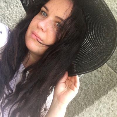 Марина Романенко
