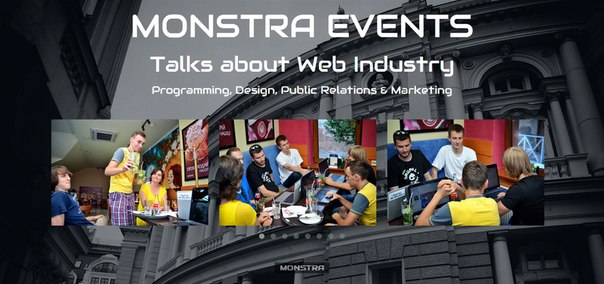 Monstra Events