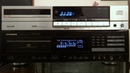 Philips CD650 VS Pioneer PD-7100 on Teac A-H500i and Canton ergo RC-L