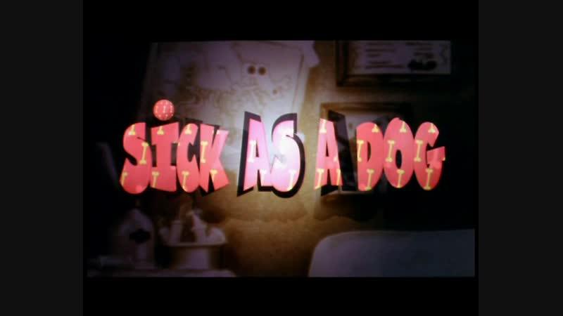 Lava Lava! - Sick as a Dog
