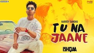 Tu Na Jaane | Harrdy Sandhu | Ishqaa | Money Aujla | Nav Bajwa | Payal Rajput | Aman Singh Deep