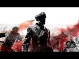 Запись прямой трансляции Company of Heroes 2