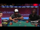 You WONT BELIEVE What Phil Ivey Just Did (2018 WSOP Main Event)