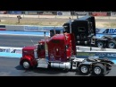 Truck Fest 2013: Smokey Big Rigs Burnouts Drag Racing Revealed