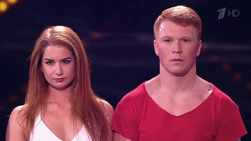 Скандал на Минуте славы Познер возмущен безногим танцором а Литвинова назвала его ампутантом