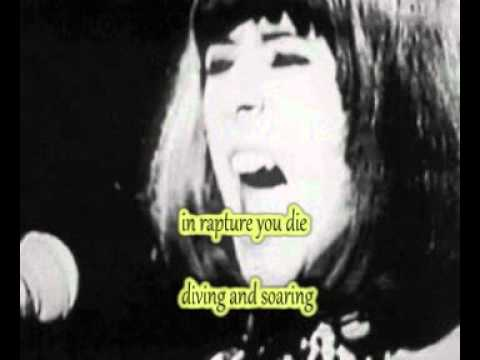 Judy Henske Jerry Yester [ US folk 69 ] - Rapture {W. Lyrics }