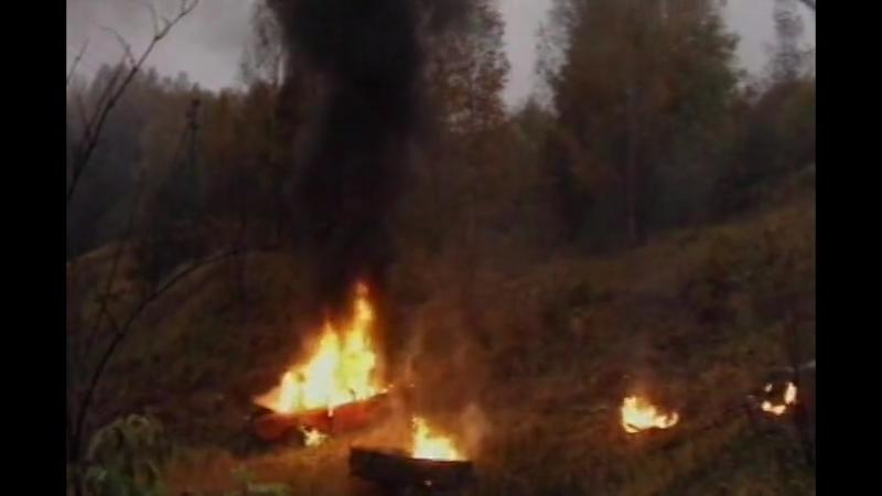СЕРИАЛ - 1994 - Русский Транзит. Серия 6 (ВИКТОР ТИТОВ)