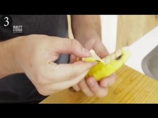 6 крутых лайфхаков для кухни