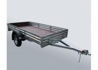 Прицеп для легковой машины для снегоходов, квадроциклов и других грузов в Нижнем Новгороде - изображение 1.