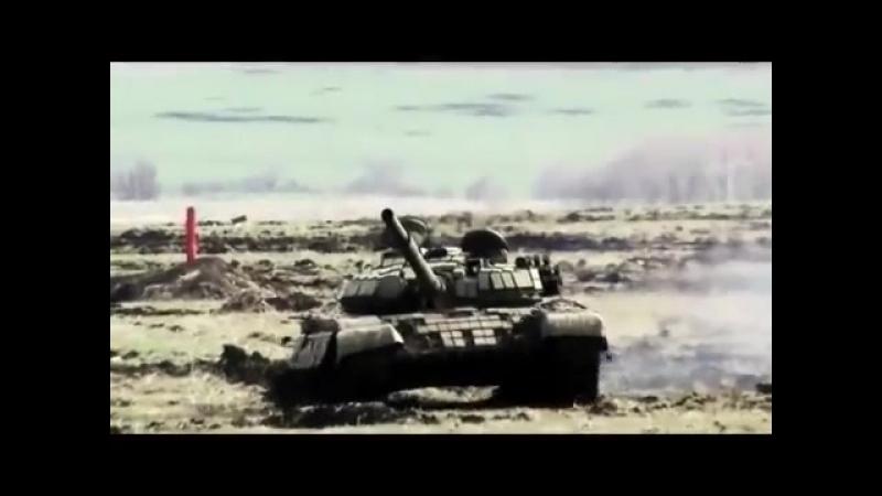 От танка Кристи к Т-34. Батальон Дизель (ДНР)