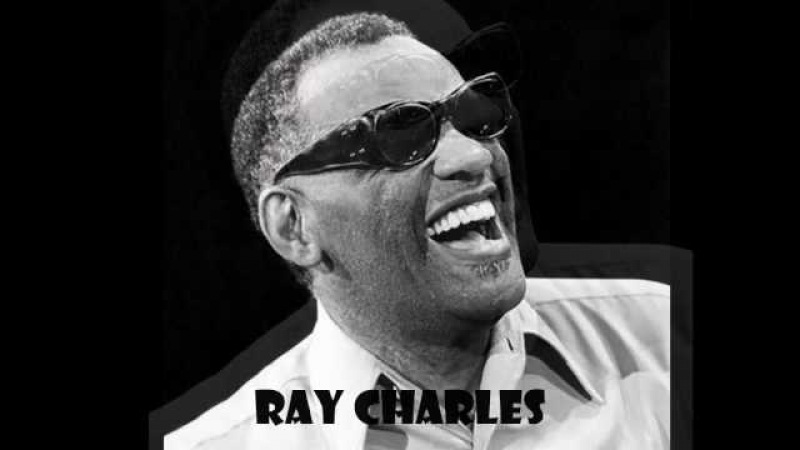 Ray Charles - Georgia On My Mind (The Orginal Song From The Albom)