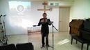Проповедь Служение Иеремии