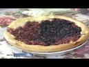 В Нюксенском районе готовятся к фестивалю «Черники и черничного пирога»