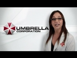Umbrella Corporation Recruitment Video- security